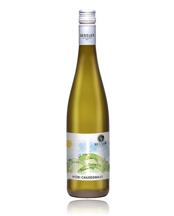 Mori-Chardonnay